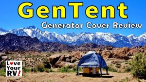 GenTent Stormbracer Review Feature Photo