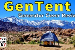 GenTent Stormbracer Review Feature Photo