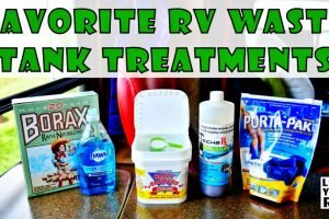 Favorite RV Tank Treatments Feature Photo