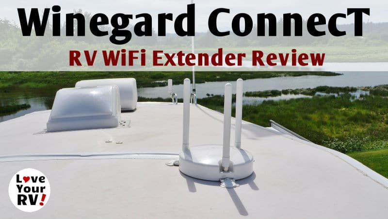 Winegard Connect Rv Wifi Extender Review