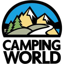 CampingWorld Logo