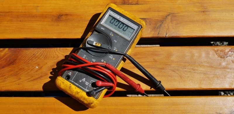 Fluke 79 Multimeter