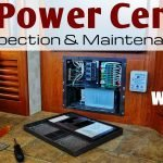 WFCO 8955 Converter Inspection Feature Photo