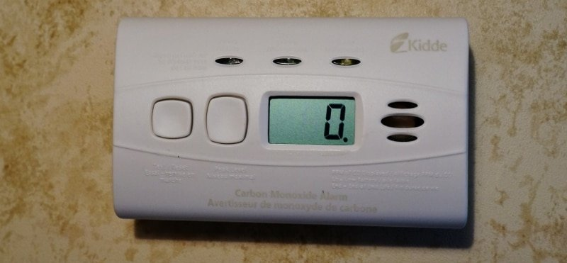 Why Our Rv Carbon Monoxide Detector Was Suddenly Beeping Twice