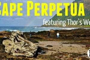 Cape Perpetua Feature Photo