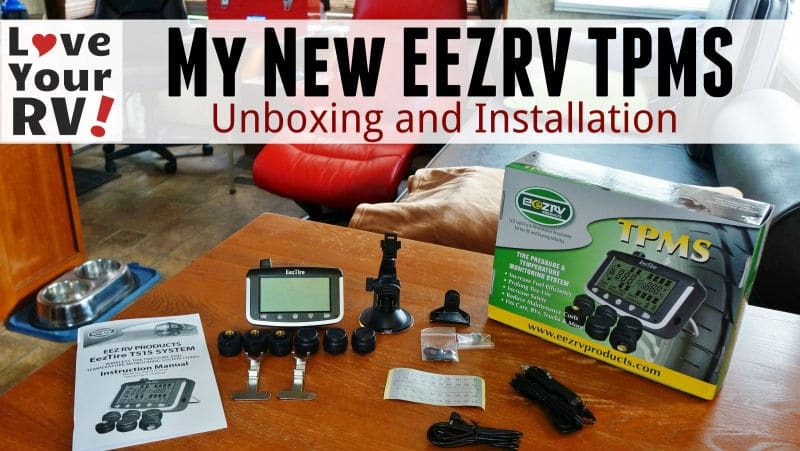 EEZRV TPMS Feature Photo