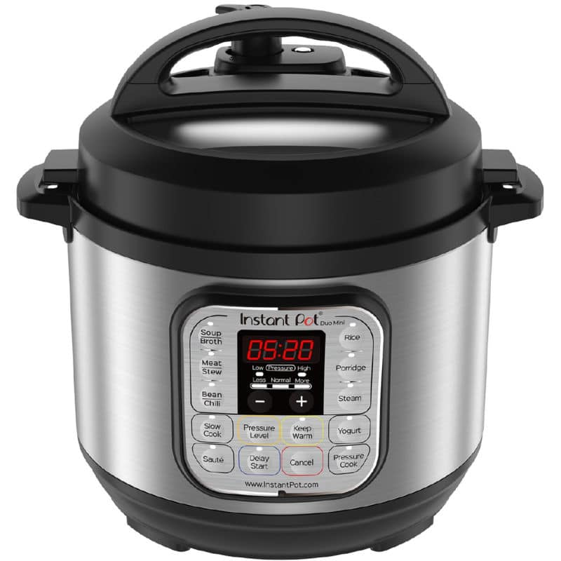 Instant Pot Duo Mini 3 Quart
