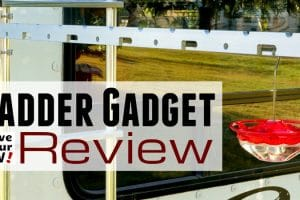 Ladder Gadget Review Feature Photo