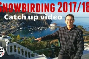 Snowbird catchup video Feature Photo