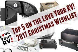 Top Five 2017 Christmas Wishlist Feature Photo