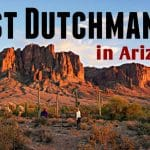 Lost Dutchman State Park Feature Photo