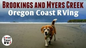 Brooking and Myers Creek Beach Feature Photo