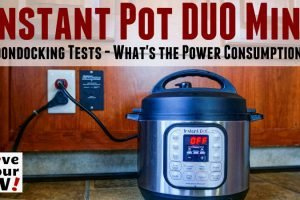 Instant Pot DUO Mini Feature Photo