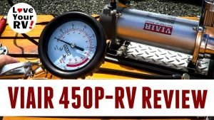 VIAIR Review 450P-RV Feature Photo