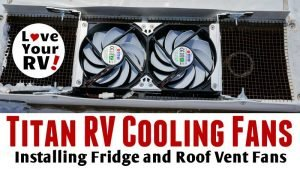 Love Your RV! Mods and Upgrades