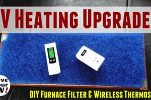 RV Heating Upgrades Feature Photo