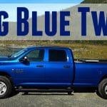 Introducing Big Blue Two Feature Photo