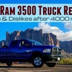 Truck Review after 4000 miles Feature Photo