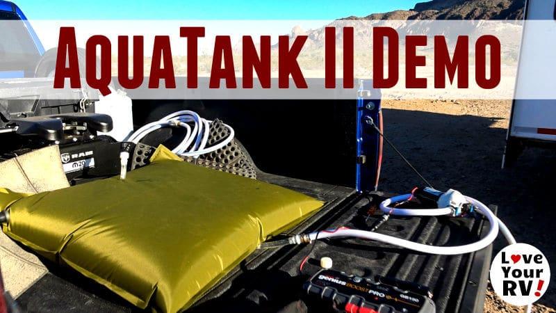 Aquatank 2 Feature Photo