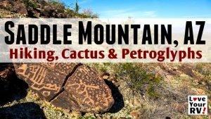 Saddle Mountain Hike Feature Photo