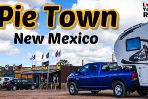 Pietown New Mexico Feature Photo