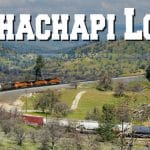 Tehachapi Loop Feature Photo