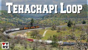 Tehachapi Loop Feature Photo