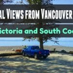 Coastal Views Vancouver Island Feature Photo