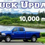 Ram 3500 Truck Update Feature Photo