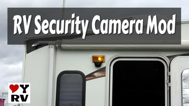 Haloview Security Camera Mod Feature Photo