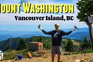 Mount Washington Visit Feature Photo