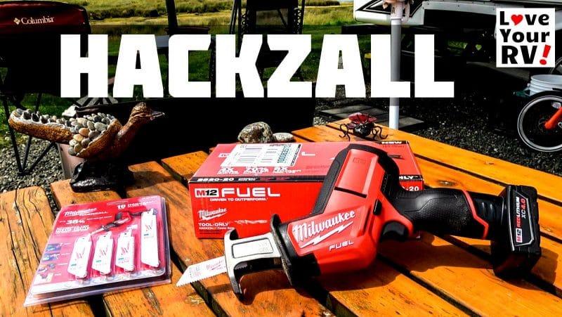 New Hackzall