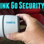 Reolink Go Security Camera Review Feature Photo