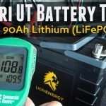 Testing Lion Energy Safari Battery Feature Photo