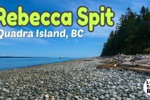 Rebecca Spit Quadra Island Feature Photo