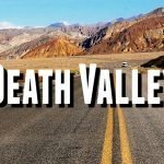 Death Valley Feature Photo
