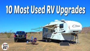 10 Most Used Upgrades Feature Photo