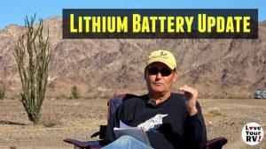Lion Battery Update UT 1300 Feature Photo