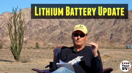 Lion Energy Lithium Battery UT 1300 – Review Update