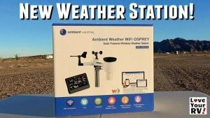 New Ambient Weather Station Feature Photo