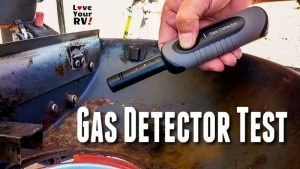 Portable Gas Detector Feature photo