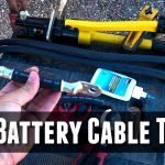 RV Battery Cable Tips feature photo