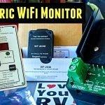 Trimetric WF2030 WiFi module Feature Photo