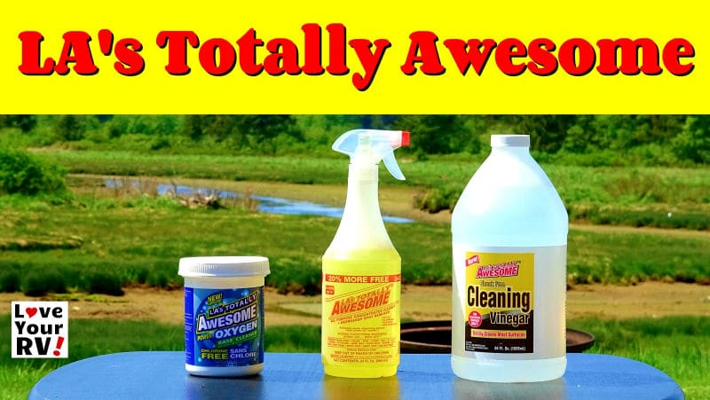 LAs Totally Awesome Cleaner Tip Feature Photo
