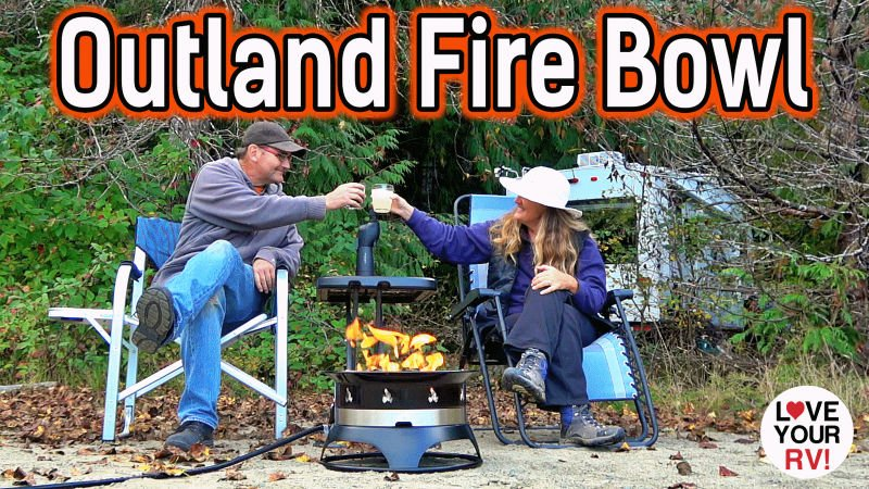 Outland Fire Bowl 870 Feature Photo