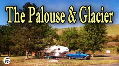 The Palouse and Glacier NP – Throwback Video (June 2011)