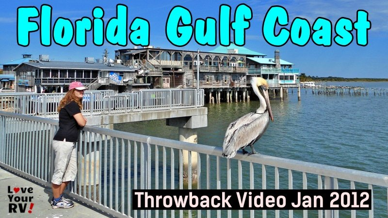 Florida West Jan 2012 Throwback Video Feature Photo