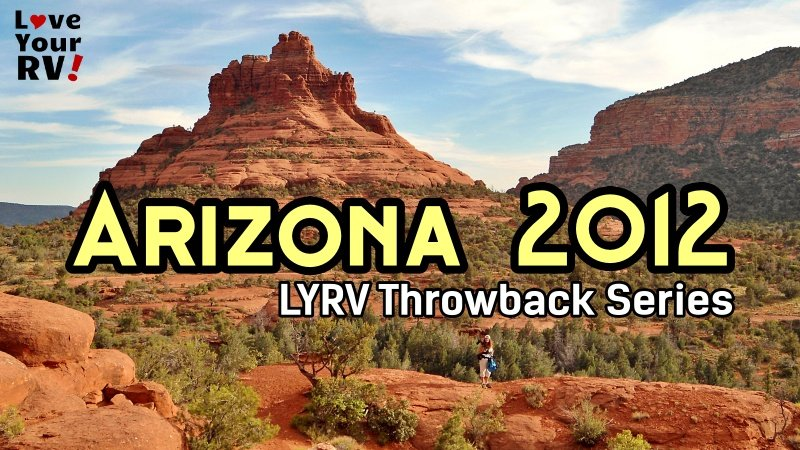 Arizona 2012 Throwback Feature Photo