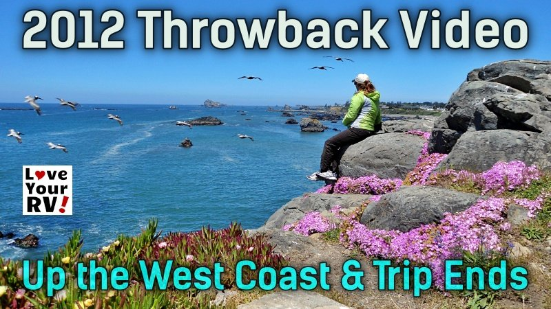 West Coast and Trip Ends Feature Photo