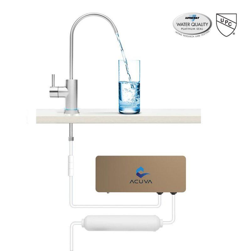 ArrowMAX2.0 Water Purifier System